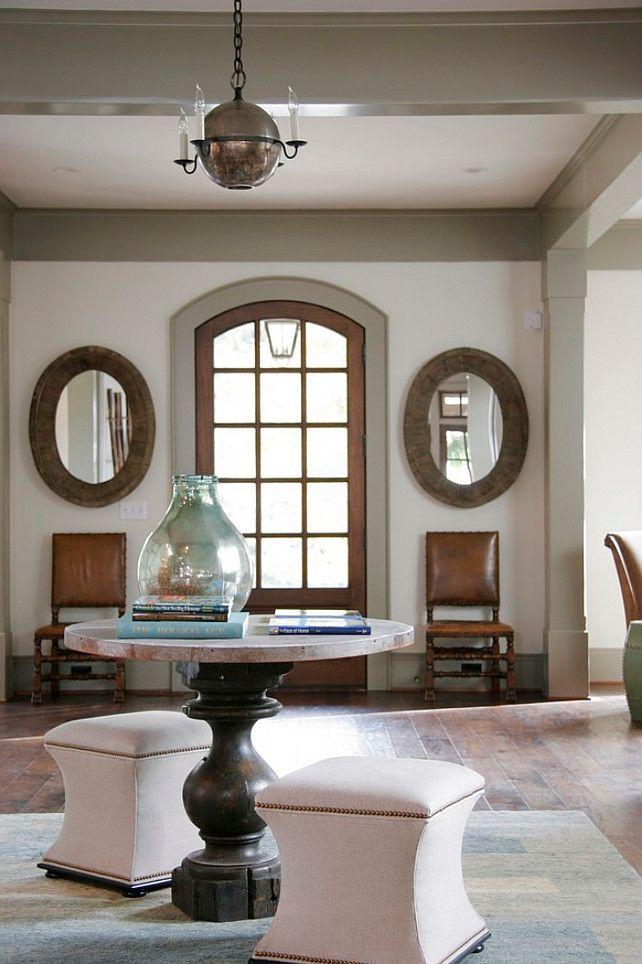 Interior Design Ideas  Gray TrimTrim ColorWhite ...