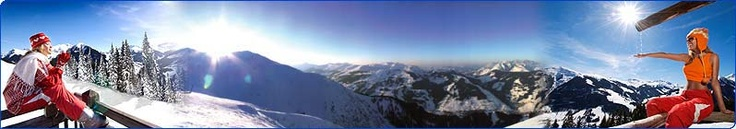 Ski, Ski - Saalbach-Hinterglemm