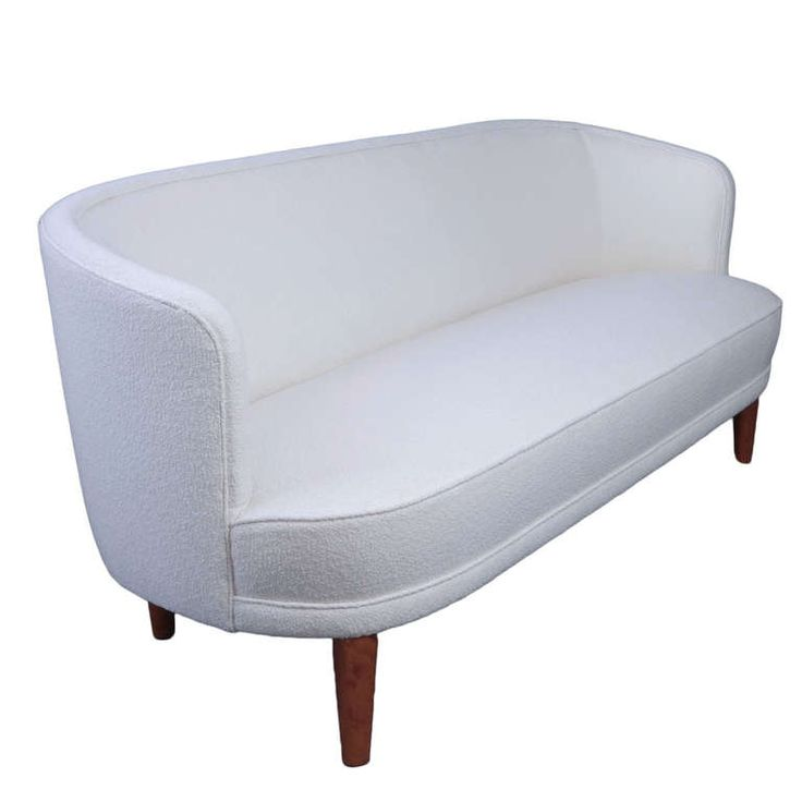 Carl Malmsten Berlin Sofa | From a unique collection of antique and modern sofas at http://www.1stdibs.com/furniture/seating/sofas/