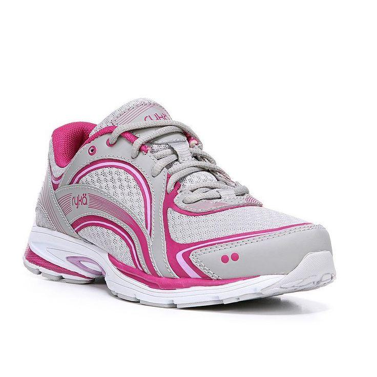 Ryka Sky Walk Women's Walking Shoes, Size: medium (10.5), Dark Grey