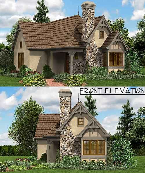 5 Micro Guest House Design Ideas: 17 Best Ideas About Cottage House Designs On Pinterest