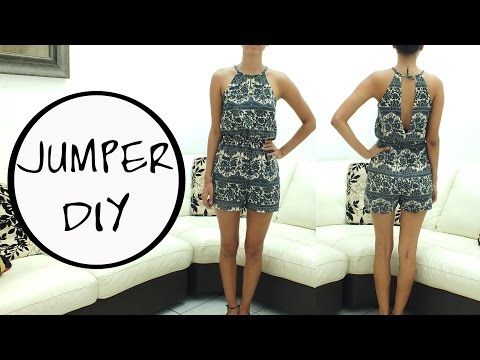 sunglasses black How to Sew a Romper  Free Pattern and Video Tutorial