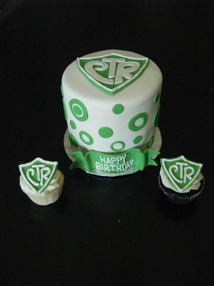CTR cake - Google Search