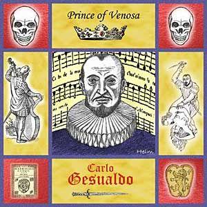 Carlo Gesualdo - Italian Renaissance composer, prince, lutenist and murderer!