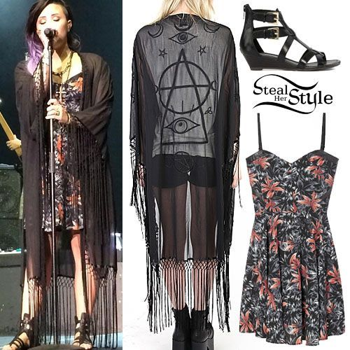 Image result for Demi Lovato performing at the Reno Events Center in Reno, NV - July 19th 2014