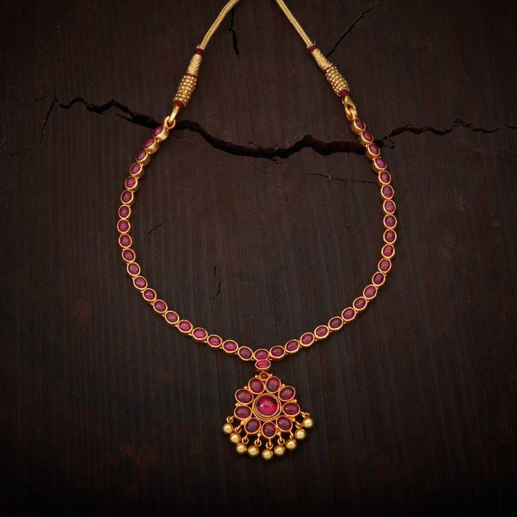 25  best ideas about temple jewellery on pinterest