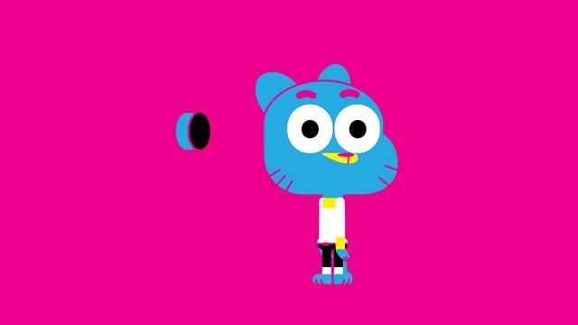 Cartoon Network nos llamó para realizar una serie de loops para la serie The Amazing World of Gumball. Creditos: Direccion: Ronda / Gabriel Fermanelli Arte: Gabriel Fermanelli Animación: Ronda Claymation: Can Can Club Modelados / Riggeado: Miguel Cesti Audios: Cartoon Network 2015.