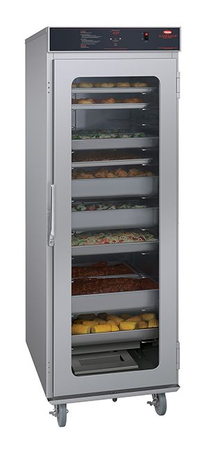 Attirant The Hatco Flav R Savor® Tall Humidified Holding Cabinet Series) Is Capable  Of Holding A Larger Quantity Of Hot Foods At Optimum Serving Temperatures  For ...