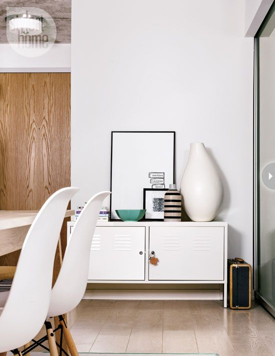 cabinet + styling