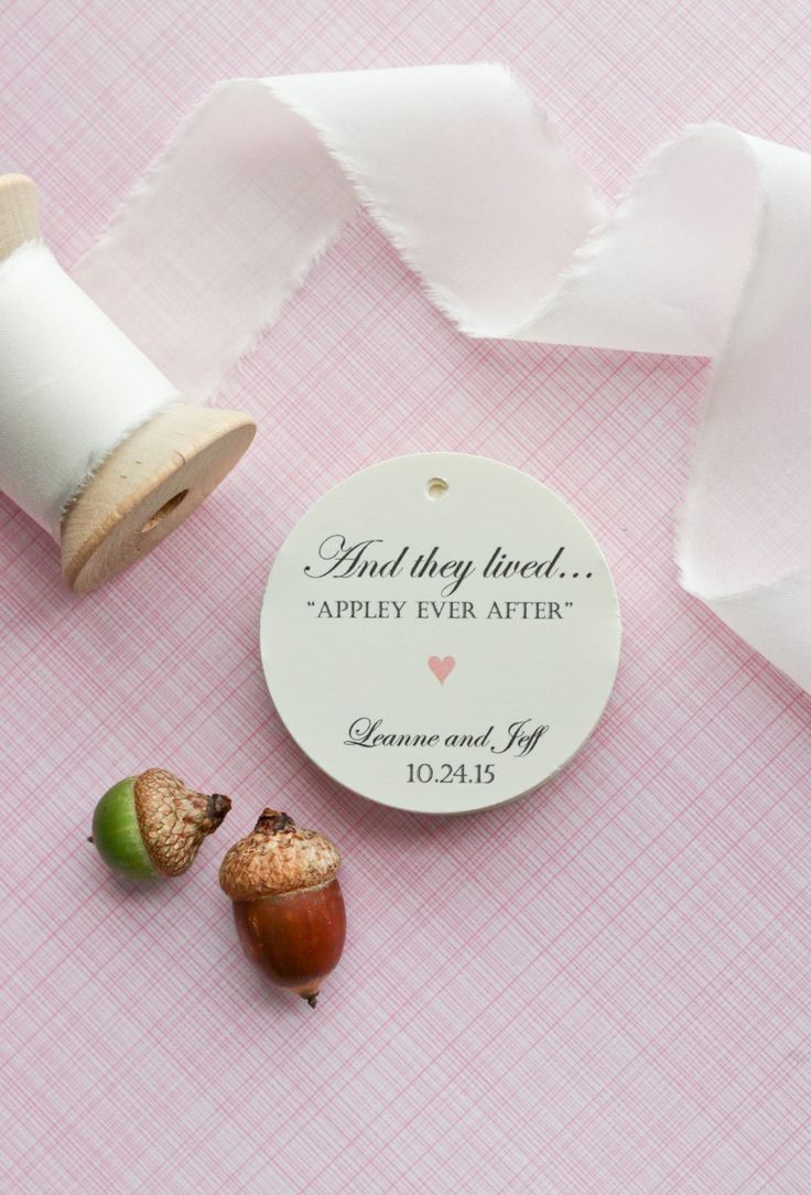 127 best Wedding Favor Ideas ♥ images on Pinterest | Favors, Gift ...