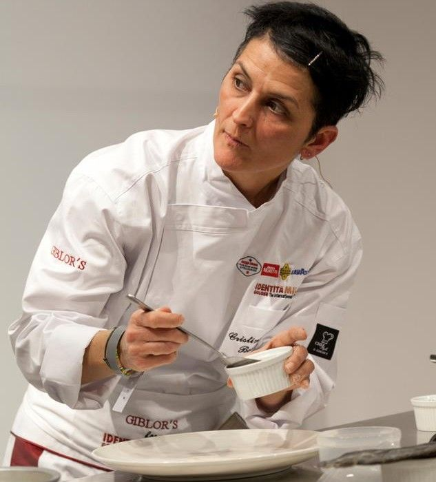 LA CUCINA DEI GRANDI CHEF…CHRISTINA BOWERMAN – CUCINA.EAT – CAGLIARI – LUNEDI 31 MARZO 2014