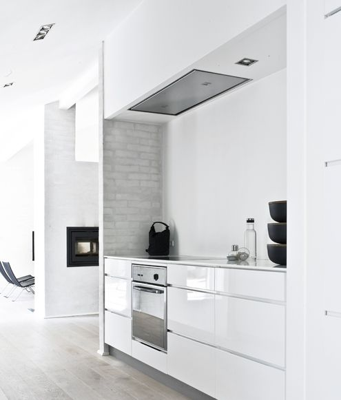 White by NORM Architects