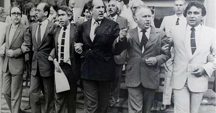 Ex-presidente da OAB-DF, advogado Sigmaringa Seixas morre aos 94 anos