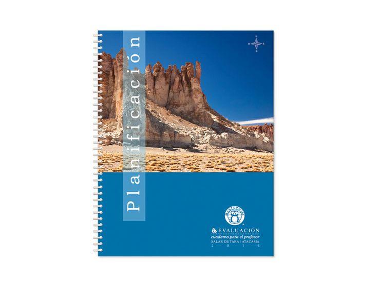 Cuaderno Agenda Salar De Tara -> http://www.masterwise.cl/productos/10-cuadernos-de-planificacion-y-evaluacion/1835-cuaderno-agenda-salar-de-tara