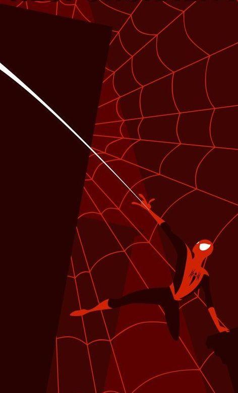 Download Spiderman Phone Wallpaper Gallery