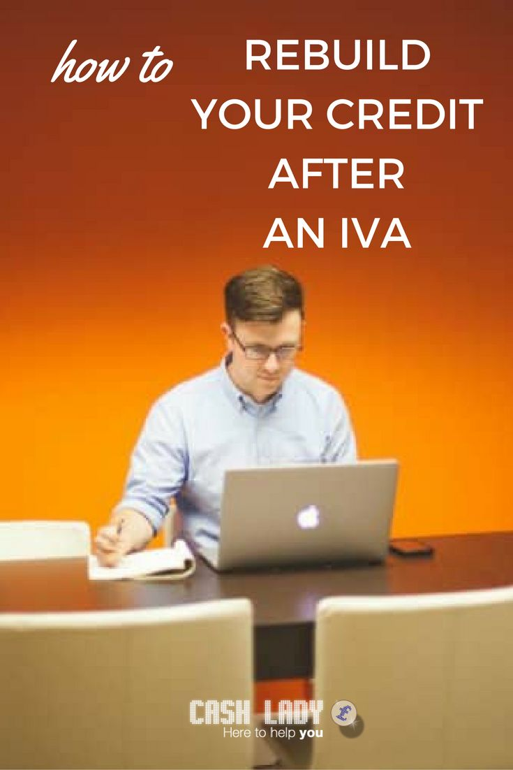 Completing an Individual Voluntary Arrangement (IVA) is a great achievement. You have paid off your debts and are back in control of your finances. Today however, we will be looking at how to rebuild credit after IVA.