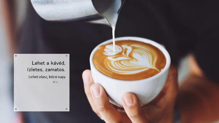 Ne legyen bűntudatod a súlyod miatt, gyere és kávézz velünk!
