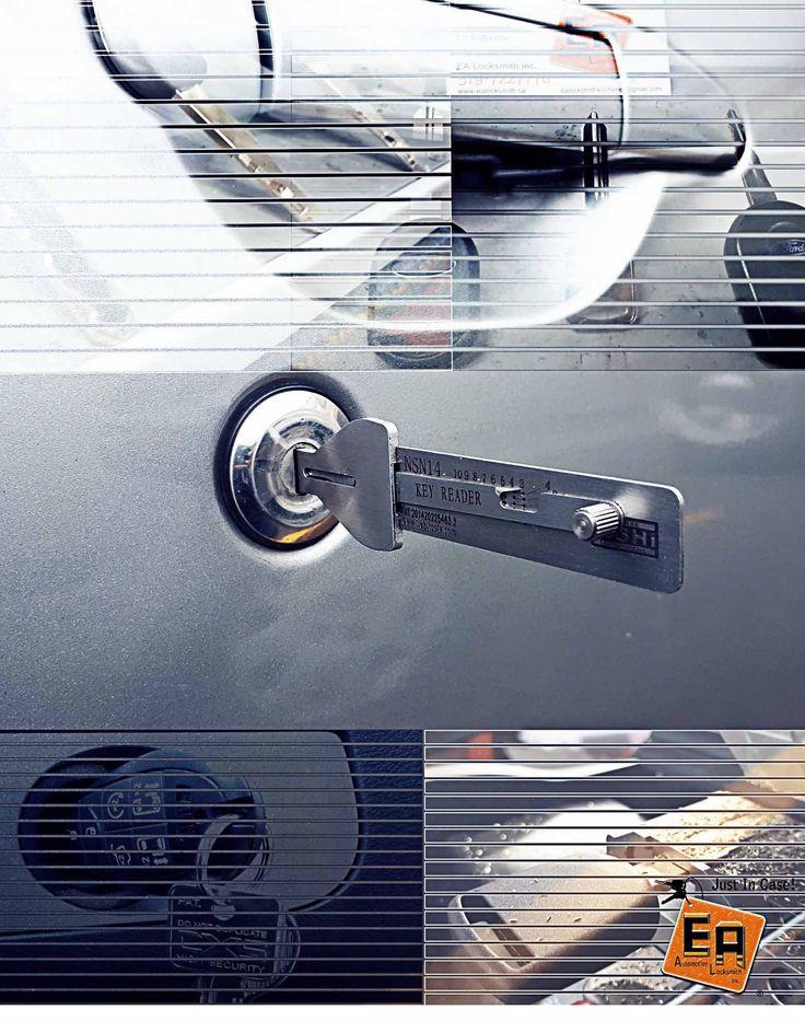 EA Locksmith Waterloo | Car Key Locksmith Waterloo EA Locksmith +1 866-315-9354