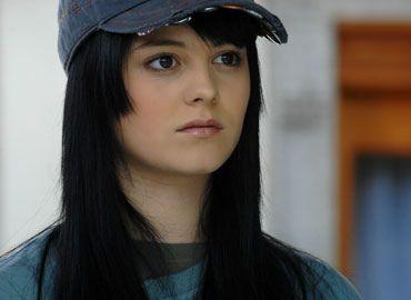 """Allison Lozano, she plays Mili in """"Al Diablo con los Guapos"""" :D"""