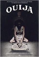 Ouija de Stiles White - Soy Cazadora de Sombras y Libros