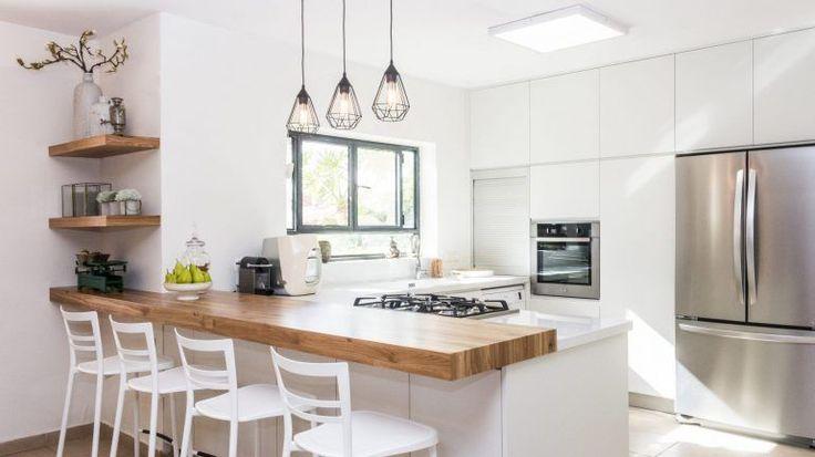8 dicas para manter a cozinha limpa e arrumada – Observador