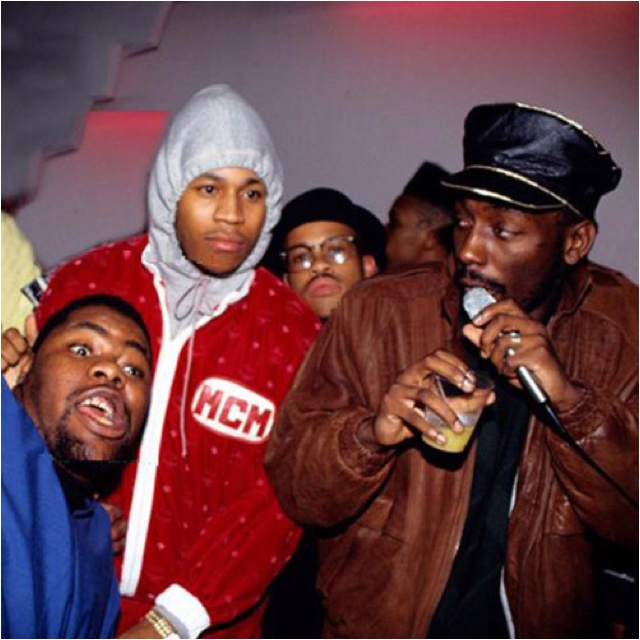 17 Best images about Hip Hop on Pinterest | Run dmc, Mc lyte and ...
