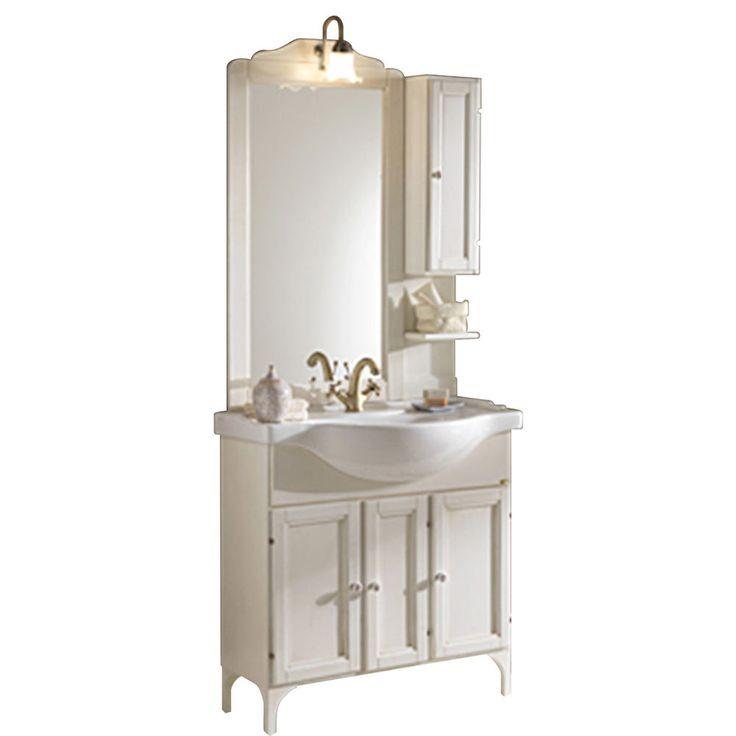 13 best bagno images on Pinterest   Shabby chic style, Mobile ...