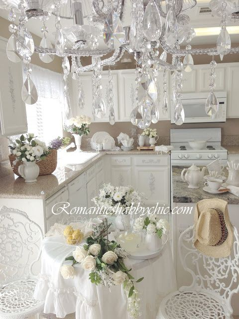 87 best shabby chic cottage style images on pinterest for What does shabby mean