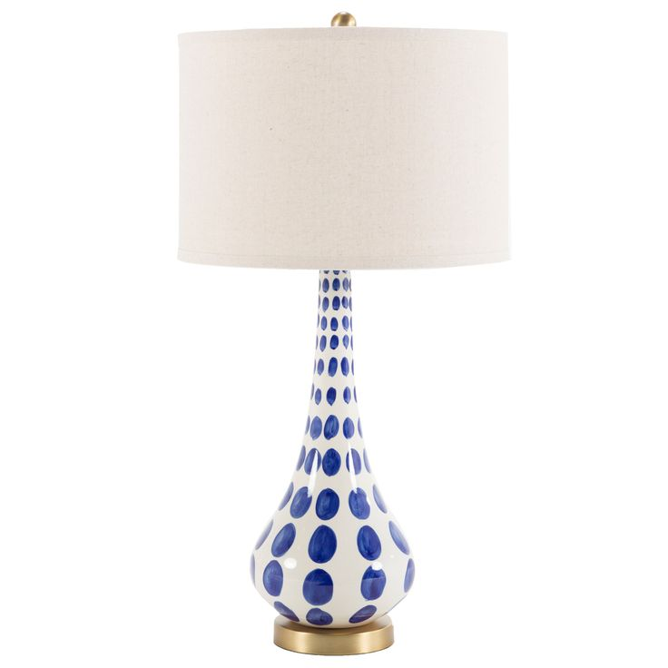 Gabby lighting polly table lamp ghsch155730