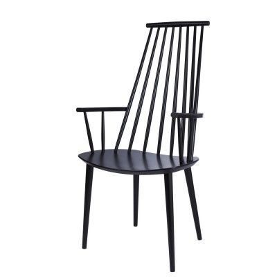 Hay J110 Chair black
