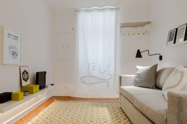17 migliori idee su piccoli spazi su pinterest decorare piccoli spazi piccolo ripostiglio e - Mobili per piccoli spazi ...