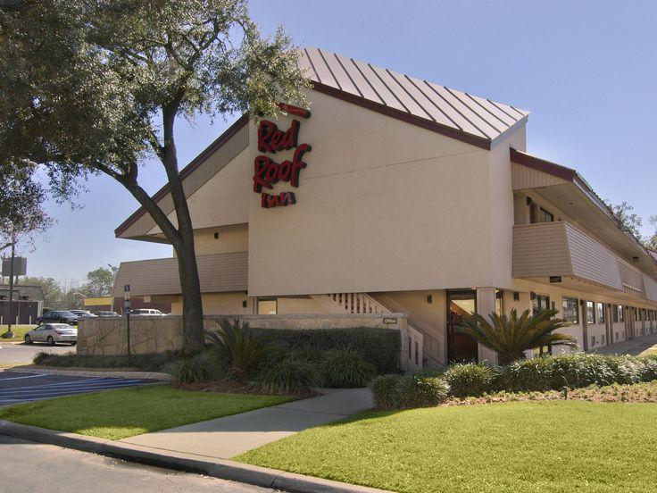 Pensacola (FL) Red Roof Inn Pensacola West Florida