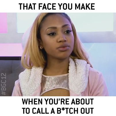 Lo From BGC!2 Meme