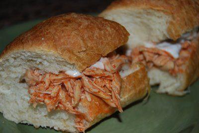 Buffalo Chicken Minis: Savory Foods, Top Mmmm, Food Ideas, Yummy Food, Drink Ideas, Lunch