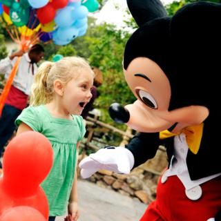 Disneyland Paris is a dream holiday for kids and parents alike. With magical attractions across two theme parks, dozens of bars, restaurants, shops and 14 hotels.