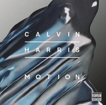 Motion | Calvin Harris