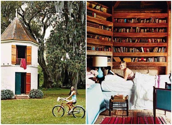 Home picture books.