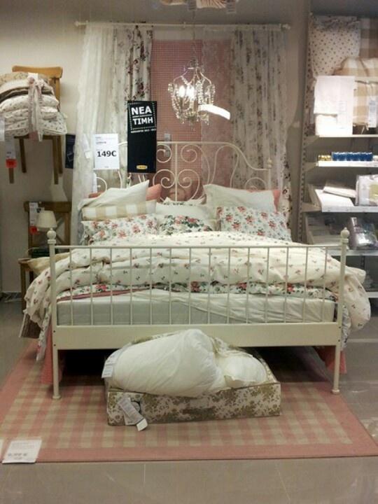 39 best ikea leirvik bed images on pinterest bedrooms bedroom ideas and for the home. Black Bedroom Furniture Sets. Home Design Ideas