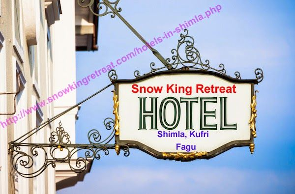 Maximum snowfall at Fagu – season's 1st & last snowfall in the region. http://www.snowkingretreat.com/privacy-policy.php