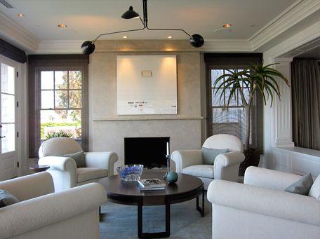4 chair living room arrangement – Loris Decoration