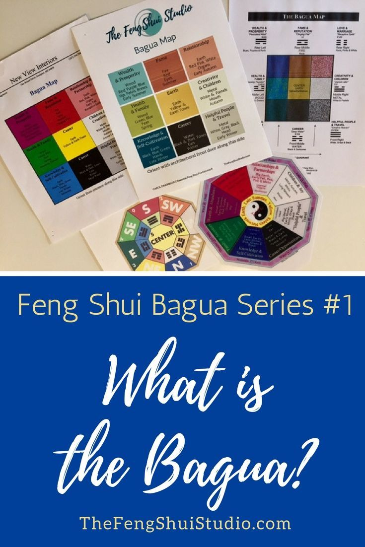 Feng Shui Bagua Vision Board Pin By Marydbrapp On Home Goals