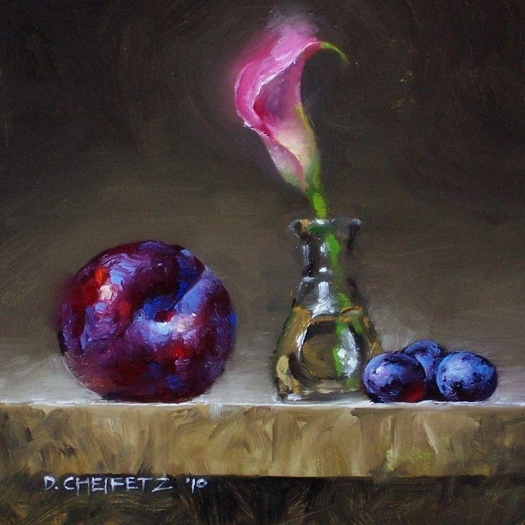работы Cheifetz David – 19