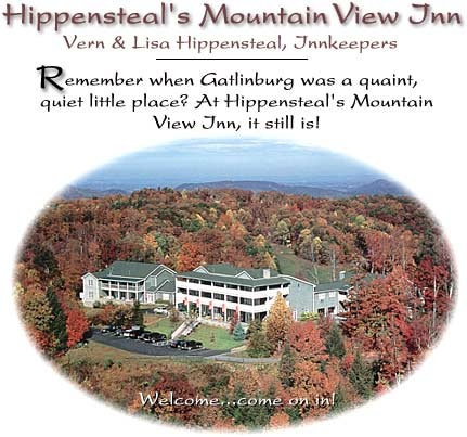 Hippensteal Mountain View Inn Bed Breakfast