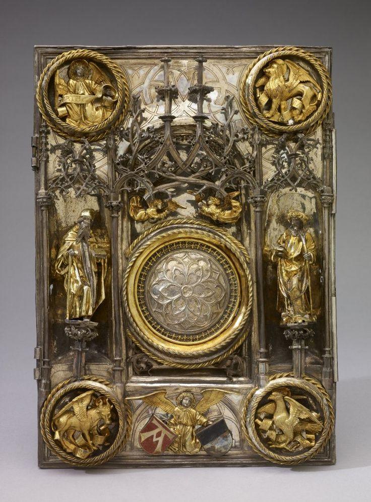 65 Best Medieval Bindings Images On Pinterest Antique