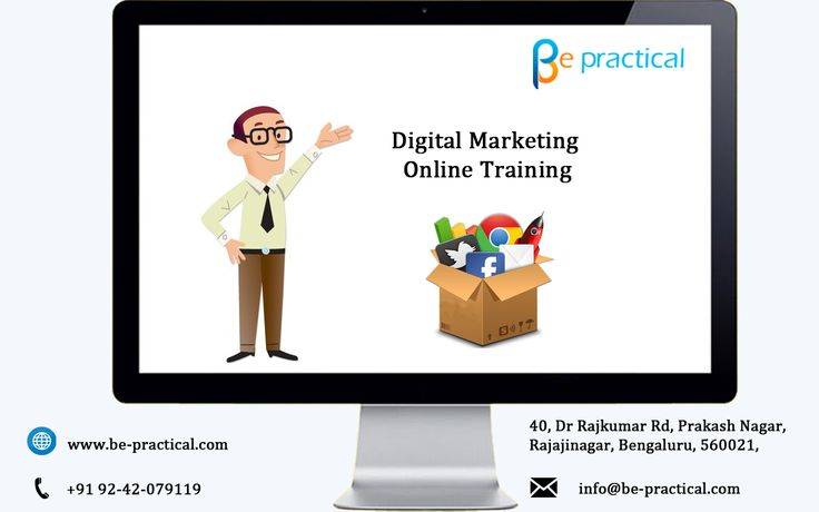 Online classes now Available !! Click Here ( www.be-practical.com ) To Start Your Class Today For More Details Call : 9242079119