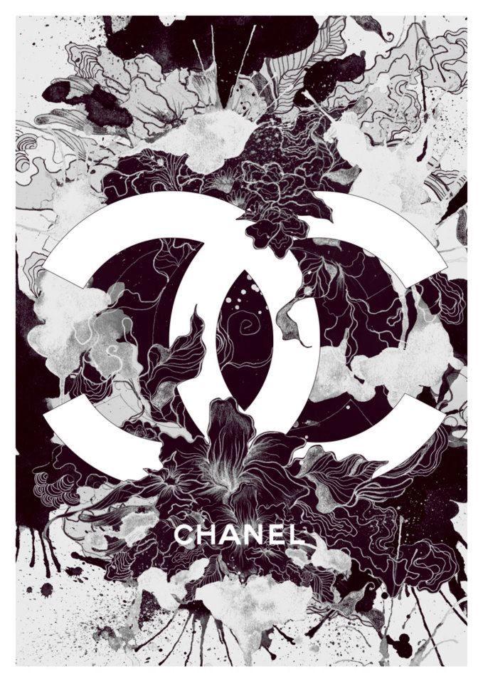 MEGALOMANIAC: fashion. Chanel
