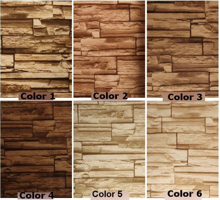 17 mejores ideas sobre papel tapiz 3d en pinterest for Papel para tapizar paredes