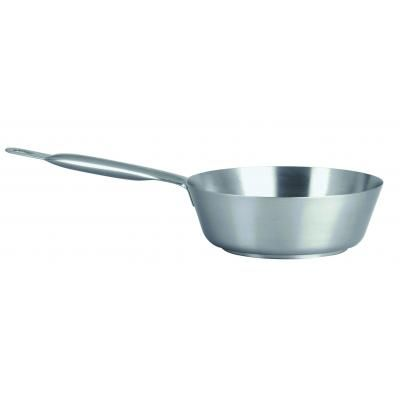 Picture of Sauteuse Tapered Paderno Series 1000ml