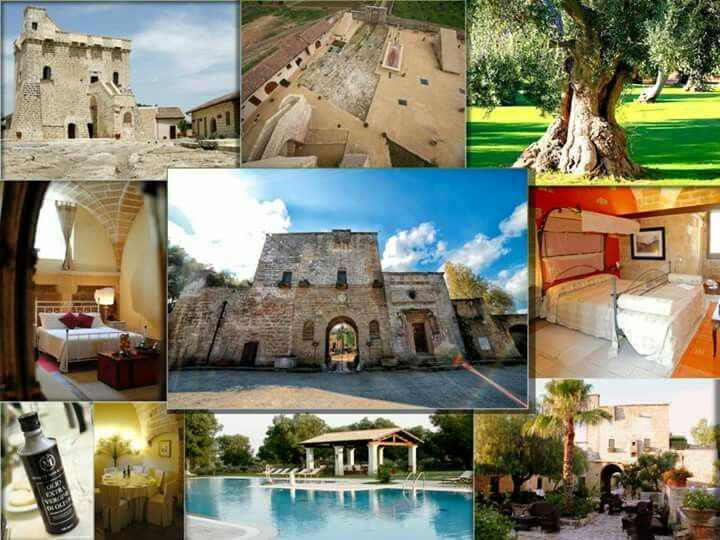 #matrimonio in Puglia? @nozziamoci consiglia una meravigliosa #masseria www.nozziamoci.it