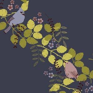 Yukari Sweeney Hide and Seek (Night) Wallpaper